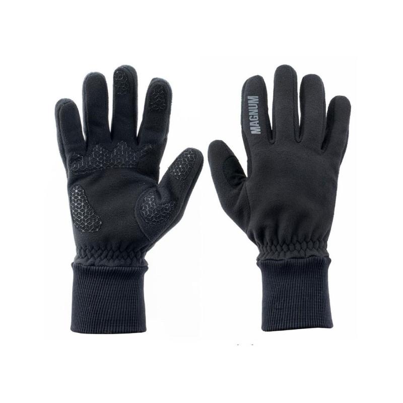 Rękawice techniczne MAGNUM HAWK czarny L