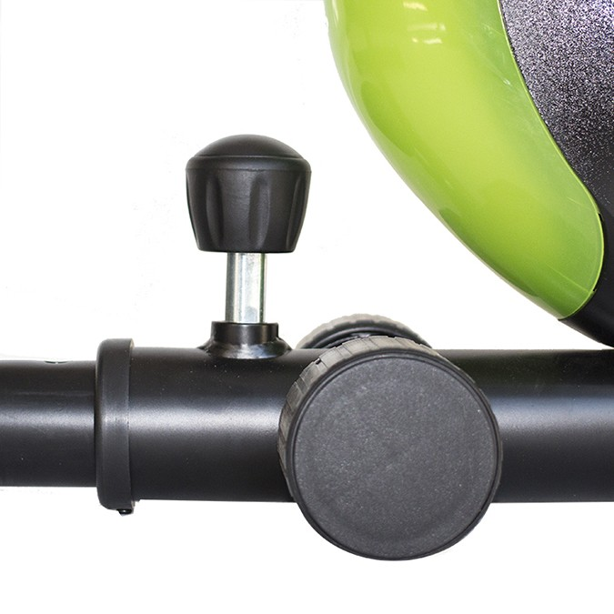 Heimtrainer Hometrainer Fahrrad Fitnessbike Cardio Fitnessfahrrad Fitness R9254